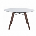 WOX IROKO TABLE ROUND Ø 1200