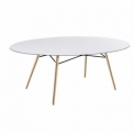 WOX TABLE ELLIPSE 2000x1200