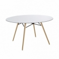 WOX TABLE ROUND Ø 1200